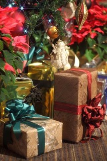 クリスマスプレゼント 子供会